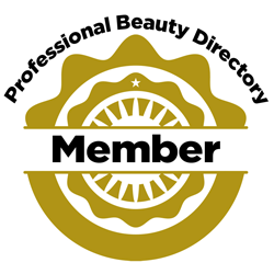 Professional Beauty Directory Member Logo