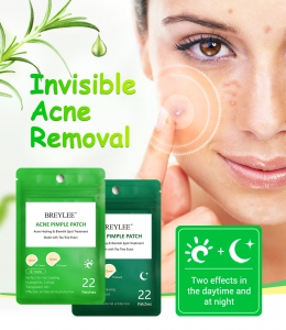 Day and Night Acne Pimple Patch