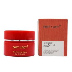 OMY Lady Acne Removal Cream