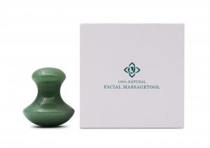 Jade Stone Massage Beauty Tool (Dual Pack)